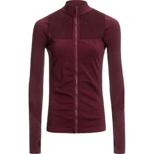 C&C California Seamless Moto Zip-Up Top - Women's