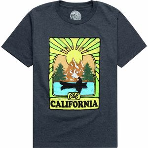 C&C California Brother Nature Short-Sleeve T-Shirt - Men's
