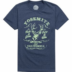 C&C California Explore Short-Sleeve T-Shirt - Men's