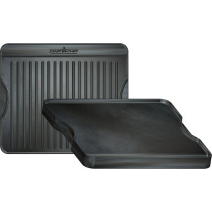 Camp Chef Reversible Grill/Griddle - 1 Burner System