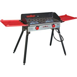 Camp Chef Pro 60X Two Burner Camp Stove