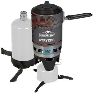 Camp Chef Mountain Series Stryker Isobutane Stove Cheap