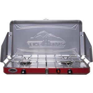 Camp Chef Teton 2-Burner Stove