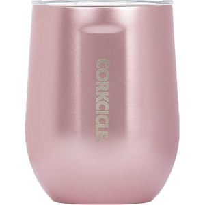 Corkcicle Premium Collection 12oz Stemless Cup
