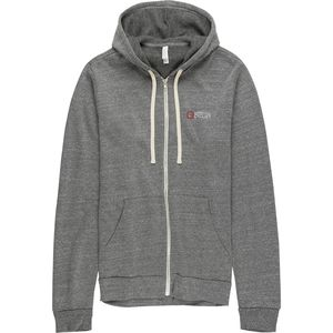 Competitive Cyclist Interview Full-Zip Hoodie - Men's