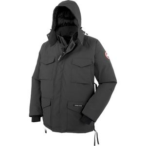Canada Goose Constable Down Parka - Men's