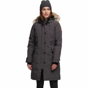 Canada Goose Women's Jackets | Backcountry.com
