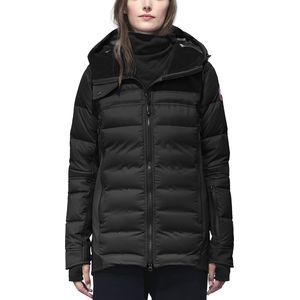 Canada Goose Hybridge Sutton Down Parka - Women's