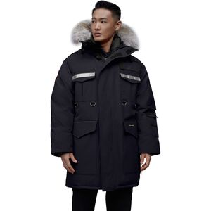 Canada Goose Resolute Down Parka - Men's