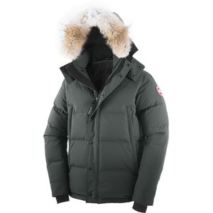 Canada Goose Wyndham Down Parka - Men's