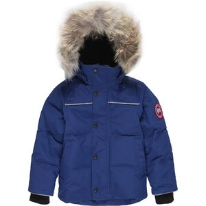 Canada Goose Snow Owl Parka - Toddlers'