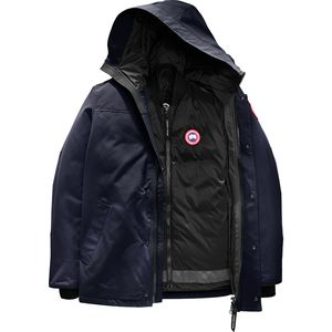 Canada Goose Garibaldi Down 3-in-1 Parka - Men's