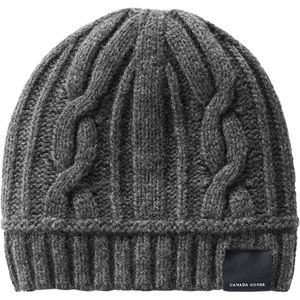 Canada Goose Cable Toque - Women's