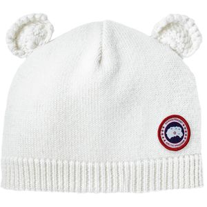 Canada Goose Baby Cub Double Pom Hat - Infants'