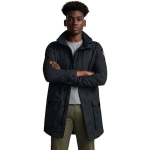 Canada Goose Crew Trench Jacket - Men's