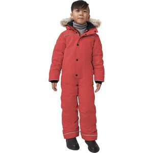 Canada Goose Grizzly Snow Suit - Toddler