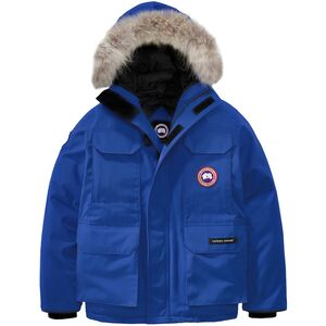 Canada Goose Polar Bears International Expedition Down Parka - Boys'
