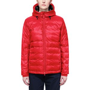 Canada Goose Camp Down Hoodie - Women's