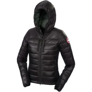 Canada Goose Hybridge Lite Hooded Down Jacket - Women's