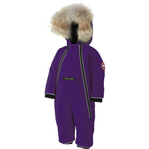 Canada Goose Lamb Snowsuit - Infant Girls'