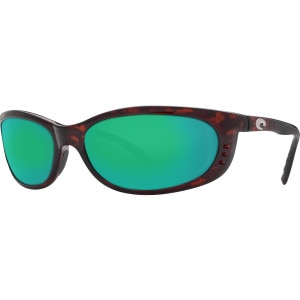 Costa Fathom Polarized 580G Sunglasses - Women's