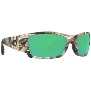 Costa Corbina Mossy Oak Camo Polarized 400G Sunglasses - Women's