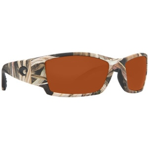 Costa Corbina Mossy Oak Camo 580P Sunglasses - Polarized