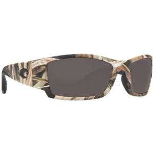 Costa Corbina Mossy Oak Camo 580P Polarized Sunglasses