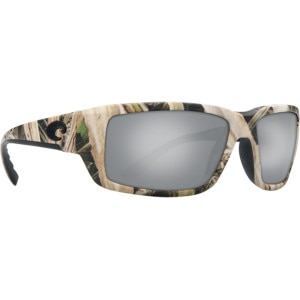 Costa Fantail Mossy Oak Camo Polarized 580G Sunglasses