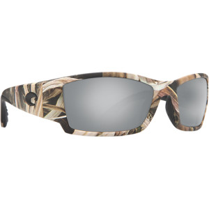 Costa Corbina Mossy Oak Camo Polarized 580G Sunglasses