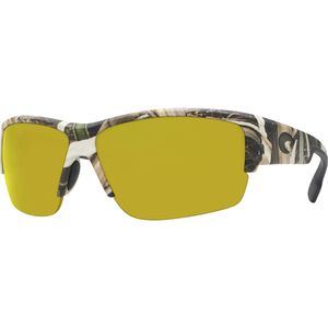 Costa Hatch Mossy Oak Camo 580P Sunglasses - Polarized