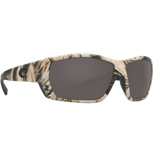 Costa Tuna Alley Mossy Oak Camo Polarized 580G Sunglasses