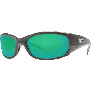 Costa Hammerhead Polarized Sunglasses - Costa 400 Glass Lens