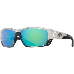 Costa Tuna Alley 400G Sunglasses - Polarized