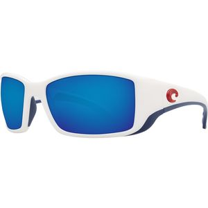 Costa Blackfin Polarized 400G Sunglasses - Men's