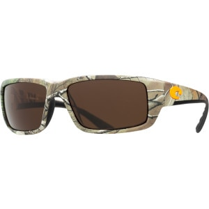 Costa Fantail Realtree Xtra Camo Polarized 580G Sunglasses