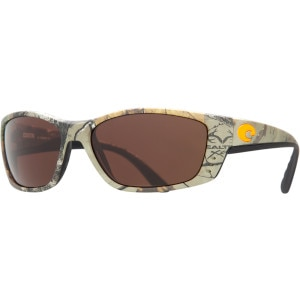 Costa Fisch Realtree Xtra Camo 580P Sunglasses - Polarized