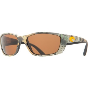 Costa Fisch Realtree Xtra Camo 580G Sunglasses - Polarized