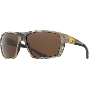 Costa Hamlin Realtree Xtra Camo Polarized Sunglasses - Costa 580 Polycarbonate Lens