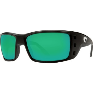 Costa Permit Polarized Sunglasses - Costa 400 Glass Lens