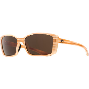 Costa Pluma 580P Sunglasses - Polarized - Women's