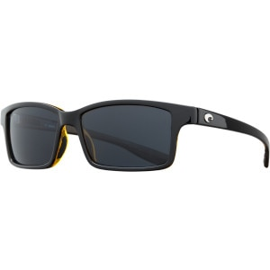 Costa Tern Polarized Sunglasses - 580 Polycarbonate Lens