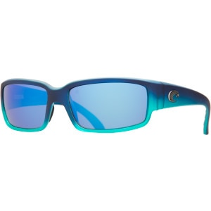 Costa Caballito Limited Edition Polarized Sunglasses - 400 Glass Lens