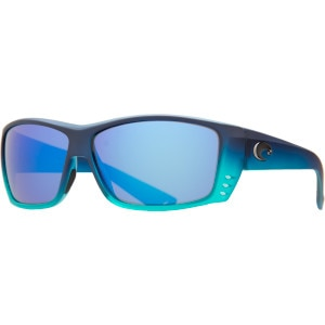 Costa Cat Cay Limited Edition Polarized Sunglasses - 400 Glass Lens