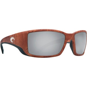 Costa Blackfin 580P Polarized Sunglasses - Men's
