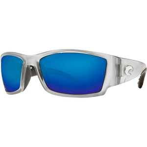 Costa Corbina 580P Mirrored Sunglasses - Polarized