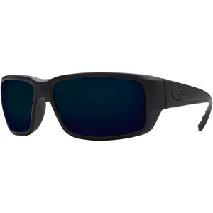 Costa Fantail 580P Mirrored Sunglasses - Polarized