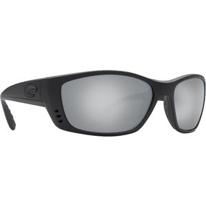Costa Fisch Polarized 580P Mirrored Sunglasses