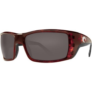 Costa Permit Polarized 580G Sunglasses