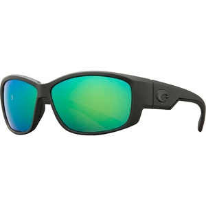 Costa Luke Polarized Sunglasses - 580 Poly Lens